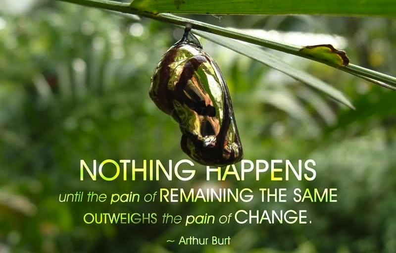nothing-happens-until-the-pain-of-remaining-the-same-outweighs